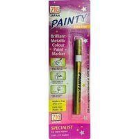 Zig Paint Marker (Gold)