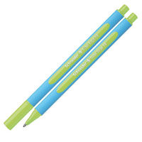 Schneider Slider EdgeXB Ball Point Pen (Light green)
