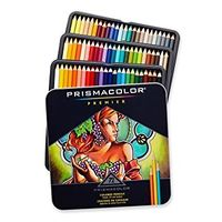 Prismacolor Premier Colour Pencil Assorted (Set of 72) (SAN 3599T)