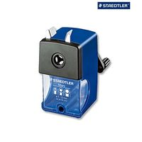 Staedtler Table Model Pencil Sharpener (501 20)