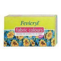 Fevicryl Fabric Colour Lilac Kit 10ml 6 Shades