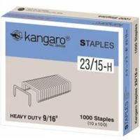 Kangaro 23/15 Staples(Pack of 10)