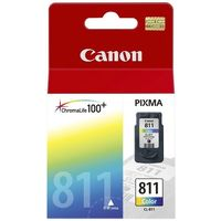 Canon CL-811 Ink Cartridge
