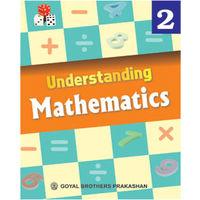 Understanding Mathematics Book 2