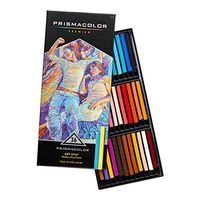 Prismacolor Art Stix Colour Pencil (Set of 36) (SAN 2164)