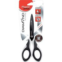 Maped Office Scissor Diamond Scissors 17 Cm