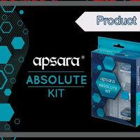 Apsara Absolute Kit