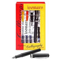 Isomars Calligraphy Pen (Beginners)