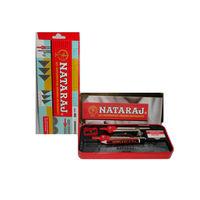 Natraj 621 Mathematical Instrument Box (1 Pc)