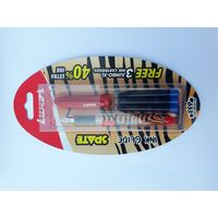 Luxor Ink Glide Spate Fountain Pen 1480