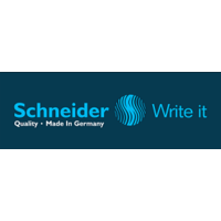 Schneider K15 Ball Point Pen Refills (Blue, Pack of 10)
