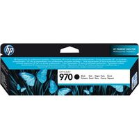 HP 970 Black Ink Cartridge(CN621AA)