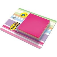 3M Post It Cubes, 50 Sheets, 3 x 3 inches
