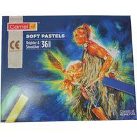 Camel Soft Pastels (36 Shades)