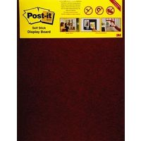 3M Post it Self Stick Memo Board (18 X 23)
