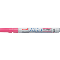 Uniball PX-21 Paint Marker (Pink)