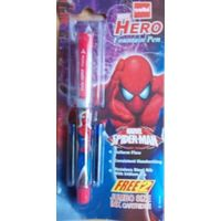 Cello Marvel Spiderman Fountain pen (6 pcs)