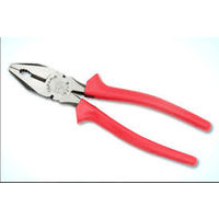 Taparia MCP 12 300mm Combination Plier With Joint Cutter Insulated with Thick C. A Sleeve