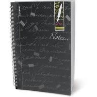 Nightingale Spiral Pad A5 Size Ruled 160 Pages