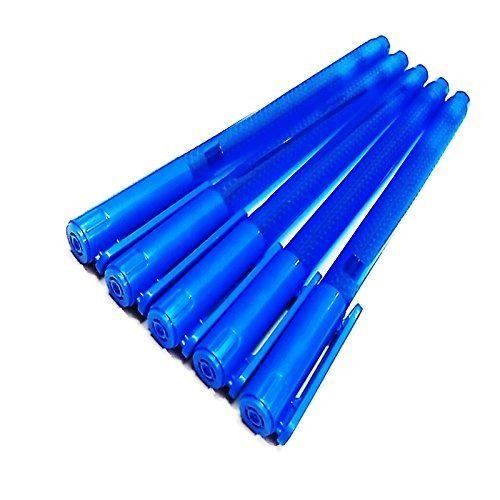 Hauser Oxy Gel Pen, Blue (Pack of 20)