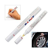 Sipa Paint Marker for Tyres (White)