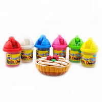 Amos I Dough for children, 6 Pcs x 60 gms (ID60P6)