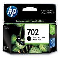 HP 702 Black Ink Cartridge CC660AA