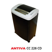 Antiva Desk Side Office Shredder (CC226CD)