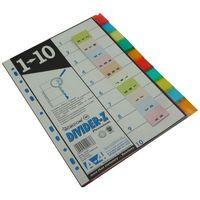 Worldone Premium Divider-Dv110