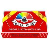 Bell Steel Pins
