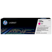 HP 131A Colour Original LaserJet Toner Cartridge (Magenta)