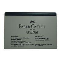 Faber Castell Stamp Pad - Medium Green