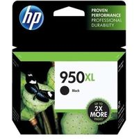 HP 950 XL Black Officejet Ink Cartridge(CN045AA)