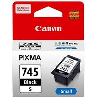 Canon PG-745 S Ink Cartridge