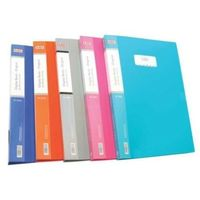 Saya Display Book Vibrant 60 Pockets-A4(SY-360A)