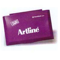 Artline Stamp Pad (Medium, Violet)