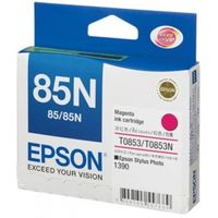 Epson 85N Magenta Ink Cartridge