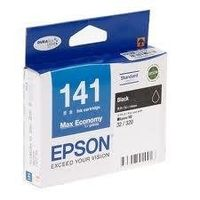 Epson 141 Ink Cartridge (Black)