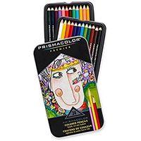 Prismacolor Premier Colour Pencil Assorted (Set of 24) (SAN 3597T)