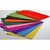 Glazed Paper (75 Sheets)