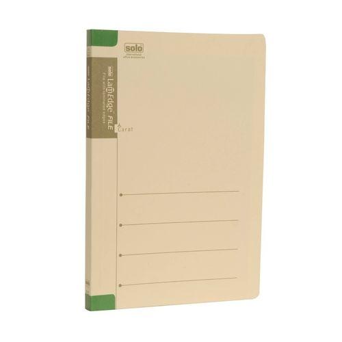 Solo LamEdge File (Carat) (A4 Size)