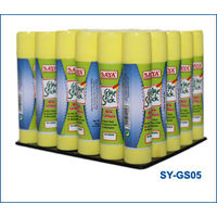 Saya Glue Stick-Small(8Gm) (Pack of 10) (SY-GS08)