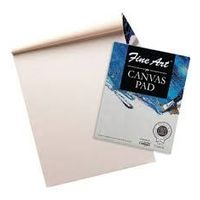 Pidilite Fine Art Canvas Pad 8 X 10