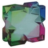 Kebica Rainbow Paper Weight