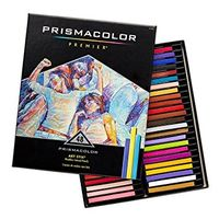 Prismacolor Art Stix Colour Pencil (Set of 48) (SAN 2165)