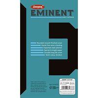 Anupam Eminent 4 Subject Notebook - A6
