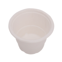 Ecoware 100% Bio-degradable Bowl - 340 ml (Pack of 100)