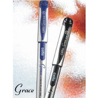 Cello Grace ball Pen, Blue Packof 8