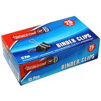 Worldone Binder Clip-WPS025