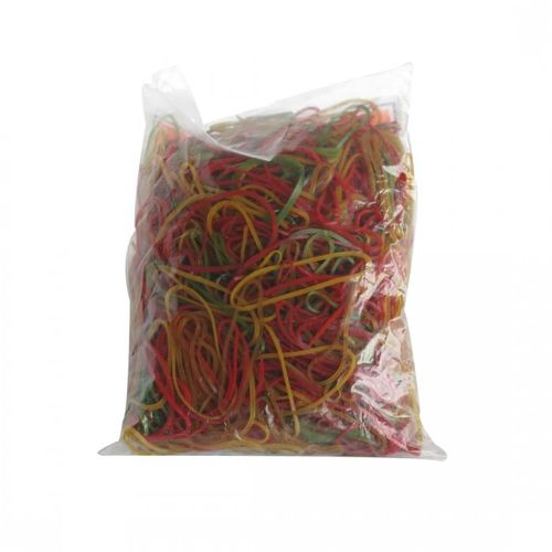 Rubber Bands 500 Gms (1.5 Inches)